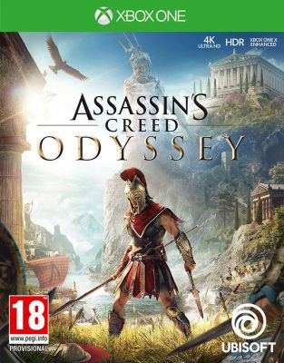 Xbox One Assassin´s Creed: Odyssey