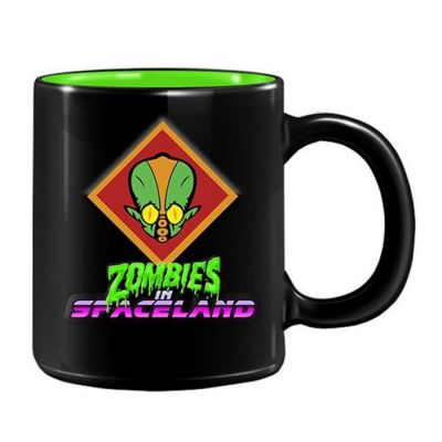 Call of Duty: Infinite Warfare - Zombies in Spaceland Tasse
