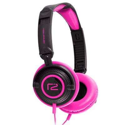 ready2music Eclipse black/pink
