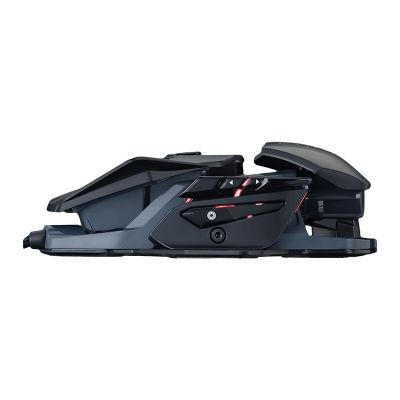 MadCatz R.A.T. Pro S3 Optical Gaming Mouse, Black