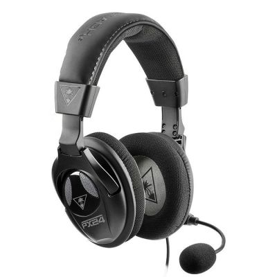 Turtle Beach Ear Force PX24 Gaming Headset (PS3/PS4)