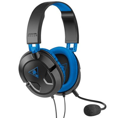 Turtle Beach Ear Force Recon 60P Gaming Headset
