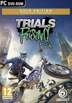 PC Trials Rising Gold Edition