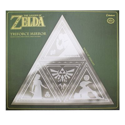 The Legend of Zelda Spiegel