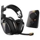 Astro Gaming A40 TR Headset + MixAmp Pro, schwarz