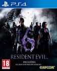 PS4 Resident Evil 6 HD (PEGI)