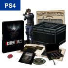 PS4 Resident Evil 2 Collector´s Edition (USK)